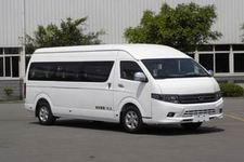 6.1米恒通客车CKZ6614CBEV纯电动客车