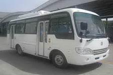 6.6米申沃SWB6662EV27纯电动城市客车