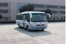 7.3米|24-27座江天客车(ZKJ6730D4)