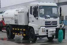 恒润牌HHR5160GQX5DF型清洗车