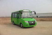 5.8米|9-17座川马客车(CAT6580C4E)