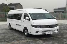 6.1米|10-18座卡威纯电动轻型客车(JNQ6606BEV)