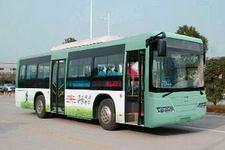 10.5米|24-41座卡威纯电动城市客车(JNQ6105GEV)