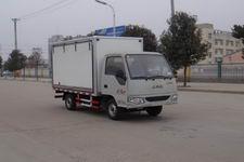 江特牌JDF5020XSHJAC4型售货车