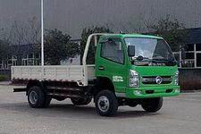 凯马牌KMC2046A33D4型越野载货汽车图片