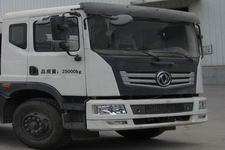 楚胜牌CSC5251GPSES型绿化喷洒车图片