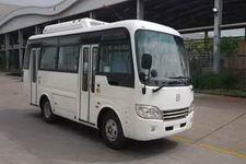 6.6米申沃SWB6662EV25纯电动城市客车