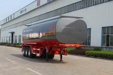 CTY9403GYSA型通亚达牌液态食品运输半挂车图片
