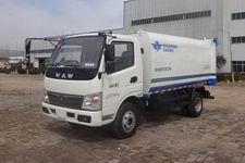 五征牌WL5810DQ1型清洁式低速货车图片