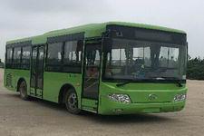 8.6米|20-30座卡威纯电动城市客车(JNQ6860GEV1)