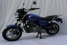 远大(YD)牌YD150型两轮摩托车