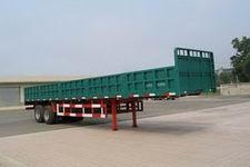 陆平机器10米28吨2轴半挂车(LPC9340)