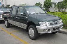 福田微型轻型货车103马力0吨(BJ1027V2MW6-3)
