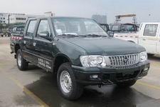福田国四微型轻型货车103马力0吨(BJ1027V2MW5-5)