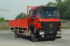 北奔牌ND2163E48J型越野载货汽车