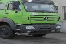 北奔牌ND2163E48J型越野载货汽车图片