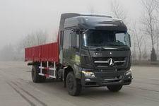 北奔单桥货车336马力8吨(ND1160A48J7)