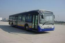 黄海牌DD6120G28型城市客车