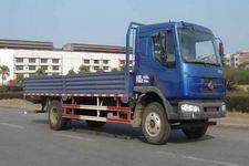 东风柳汽国四单桥货车140-160马力10-15吨(LZ1160RAPA)