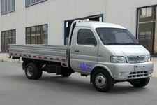 华神国四单桥轻型货车103马力2吨(DFD1031T)