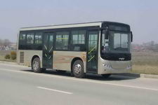 8.5米|15-32座南车时代城市客车(TEG6850GJ)