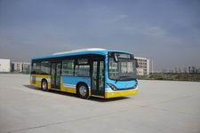 黄海牌DD6900G03型城市客车