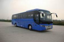 黄海牌DD6119C30型客车