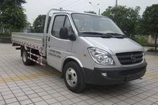 渝州国四单桥货车109马力2吨(YZ1040F136DD)