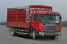 江淮格尔发国四单桥仓栅式运输车160-204马力5-10吨(HFC5161CCYP3K2A47F)