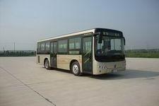 黄海牌DD6780G02型城市客车