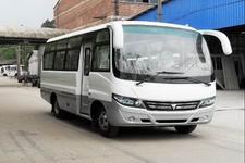 6米|11-19座衡山客车(HSZ6601A)