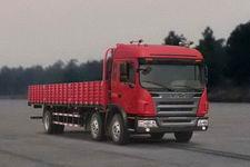 江淮格尔发国四前四后四货车180-245马力15-20吨(HFC1241P3K1C46F)