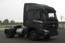 北奔单桥牵引车301马力(ND41800A36J7)