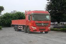 北奔前四后八货车271马力19吨(ND13106D43J7)