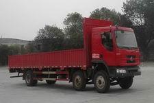 乘龙国四前四后四货车190马力8吨(LZ1160RCMA)