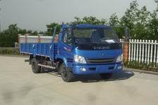 欧铃国四单桥货车124马力5吨(ZB1080TDE3F)