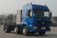 陕汽前四后四牵引车299马力(SX4256GR279TL)