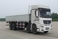 北奔前四后八货车271马力19吨(ND13102D31J7)