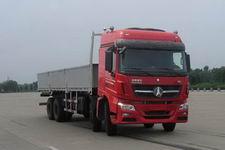 北奔国四前四后八货车336马力18吨(ND13101D43J7)