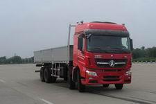 北奔前四后八货车336马力18吨(ND13101D46J7)