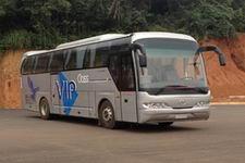 大汉牌CKY6110T型旅游客车