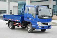 金杯牌YTA3041XTAT2型自卸汽车