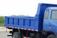 金杯牌YTA3041XTAT2型自卸汽车图片