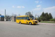 7.6米|24-36座黄海小学生专用校车(DD6760C02FX)