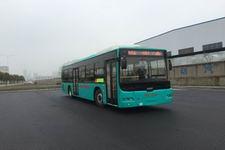 12米|24-39座南车时代混合动力城市客车(TEG6129PHEV-N10)