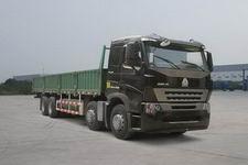 豪沃国五前四后八货车320马力20吨(ZZ1317N4667Q1LB)