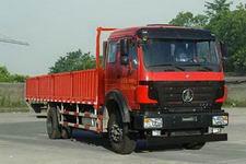 北奔单桥货车271马力11吨(ND11602A48J)