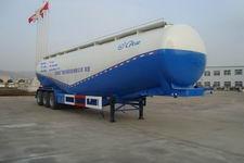 安通13米27.7吨3轴低密度粉粒物料运输半挂车(CHG9401GFL)