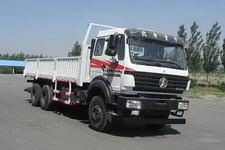 北奔越野载货汽车(ND22501F38J)