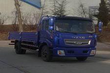 欧铃国四单桥货车140马力8吨(ZB1130UPG3F)